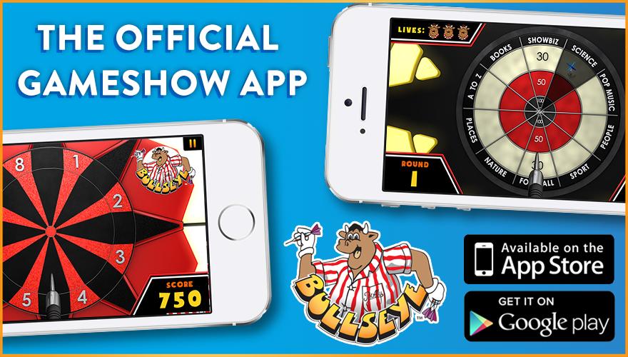 Bullseye app