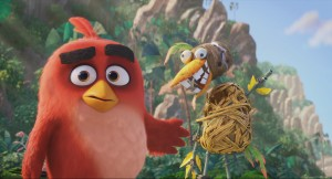 Angry Birds Image for press release