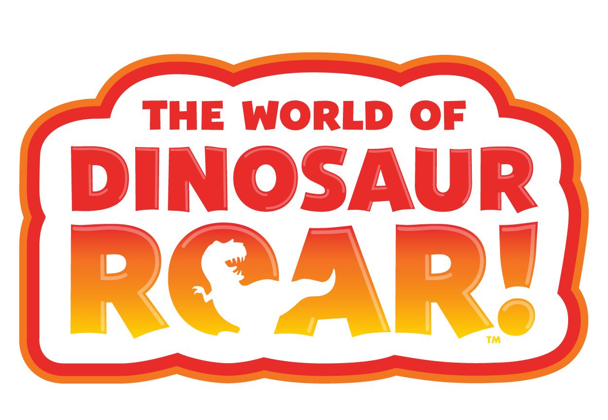 The World of Dinosaur Roar!